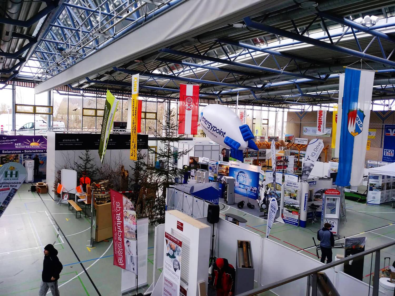 Energiemesse 2018_Marienbachzentrum Dittelbrunn
