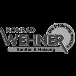 Logo Konrad Wehner