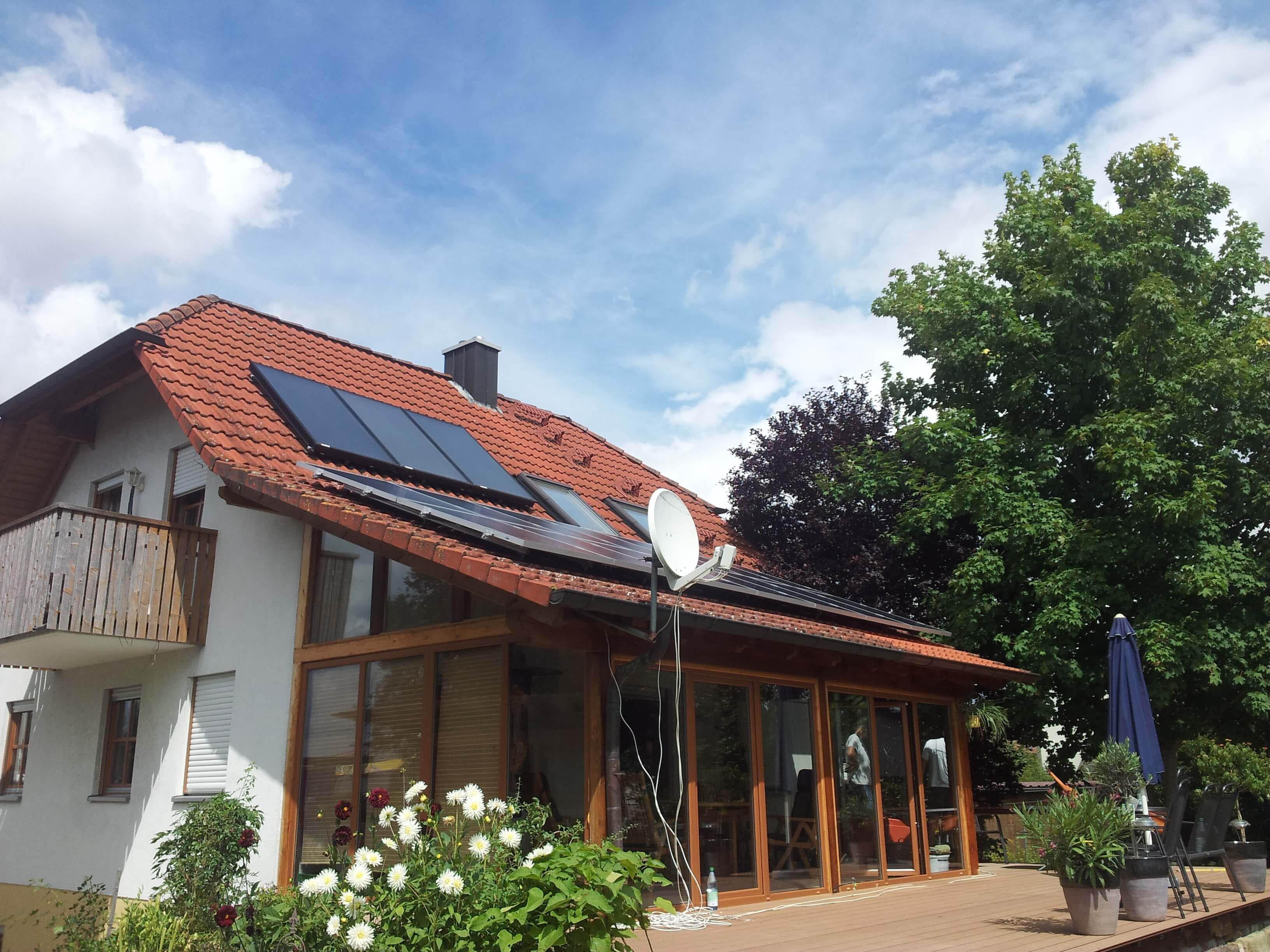 Photovoltaik Schweinfurt Kopie